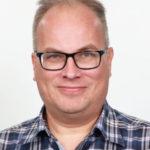 Jens Rosbäck