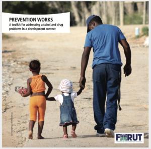 Omslag Prevention Works